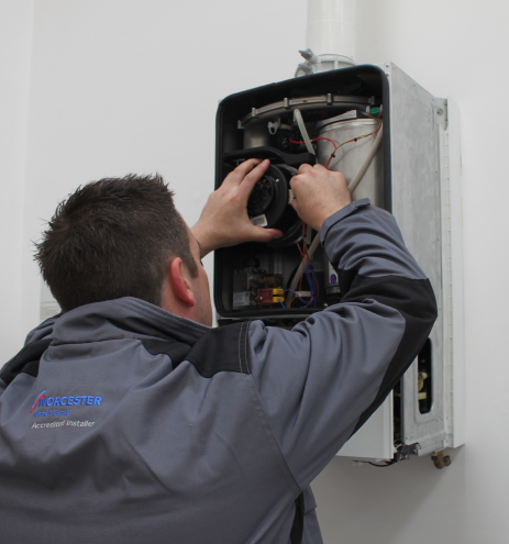 Boiler Installation Guildford